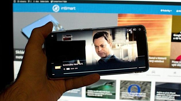 IPTV nebo přechod na DVB-T2?