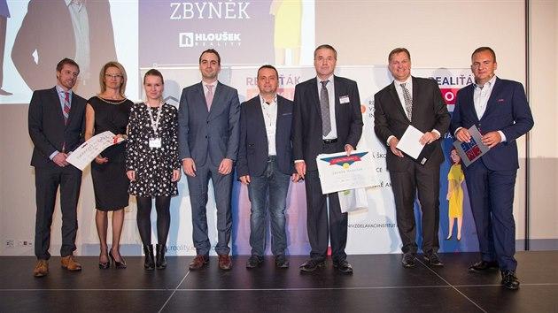 Zbyněk Hloušek vyhrál v kategorii Cena odborné poroty.