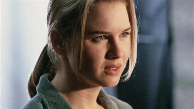 Renée Zellwegerová ve filmu Jerry Maguire (1996)