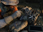 Ghost Recon Breakpoint by Tom Clancy