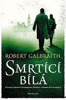 Obálka knihy Smrtící bílá