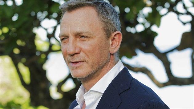 Ve snímku No Time To Die (Není čas zemřít) se zřejmě naposledy objeví v roli Jamese Bonda Daniel Craig.