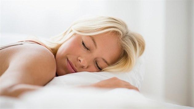 Pro dobrou náladu, potřebnou fyzickou a psychickou sílu je kvalitní spánek...
