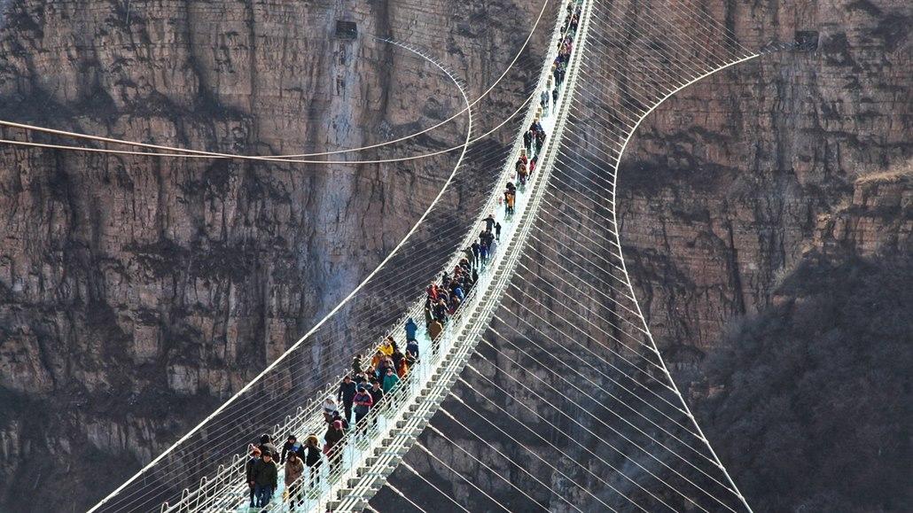 KVÍZ: Každý má svůj příběh. Vyznáte se ve známých mostech?