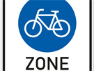 Cyklistické zóny 30