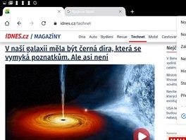 Google opět vylepšil svůj prohlížeč Chrome.