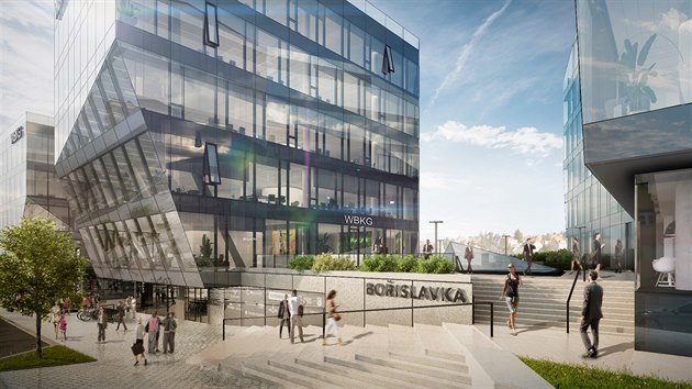 Bořislavka Centrum získalo ocenění World' Best a European Best