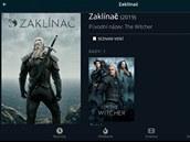 Aplikace JustWatch vám pomůže svıběrem filmů a seriálů.