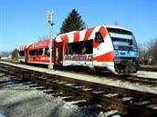 Podle závěrečné zprávy Drážní inspekce o mimořádné události mezi železničními...