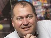 Petr Vlček, šéf společnosti AVT Group