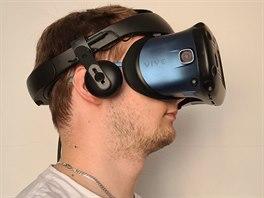 HTC Vive Cosmos (Elite)