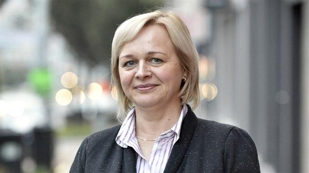 Šárka Jelínková (KDU-ČSL)