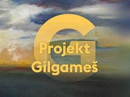 Projekt Gilgameš z nakladatelství Druhé město.