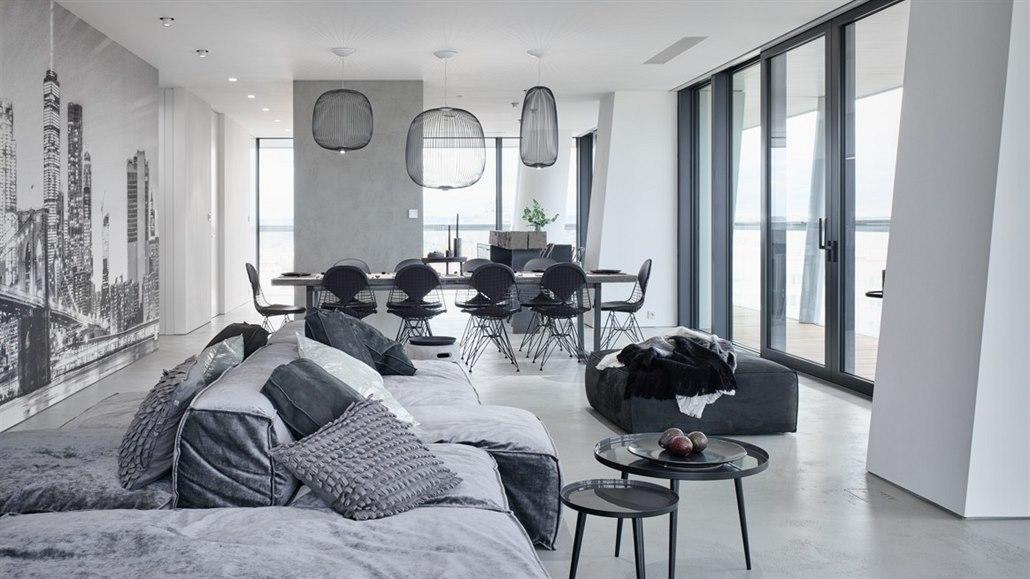 Jsme sadisté interiérového designu, tvrdí autorky unikátního prostoru