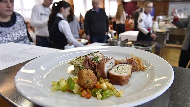 Gastrofestival bıvá největší kulinářskou akcí v kraji.