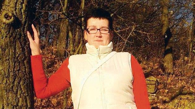 Milena začínala s hubnutím na 89 kilogramech.