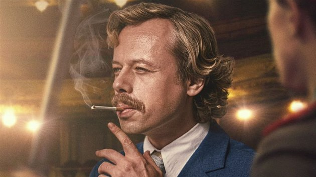 Plakát k filmu Havel