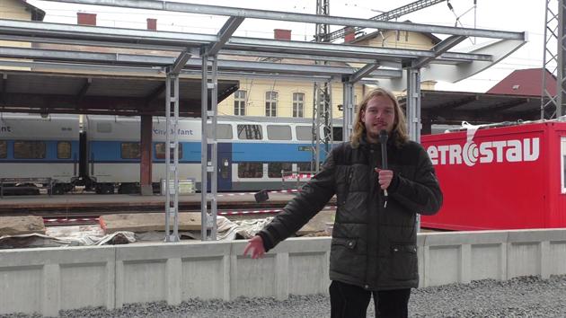 Vít Macháček, zakladatel Metrobusu