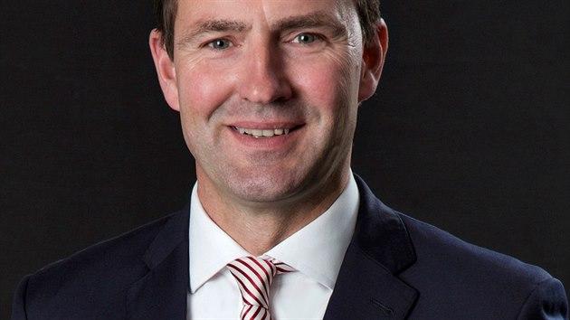 Thomas Schäfer, šéf Škody Auto
