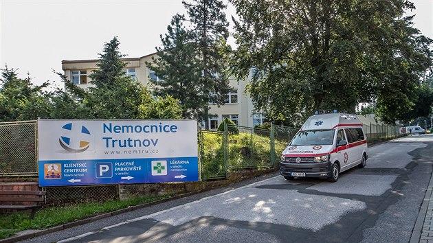 Nemocnice v Trutnově