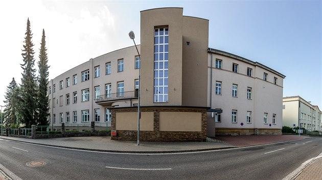 Gynekologie a porodnice v nemocnici Trutnov