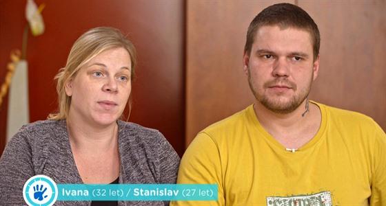 Ivana a Stanislav už mají dvouletou Adélku, do plzeňské porodnice přijeli v...