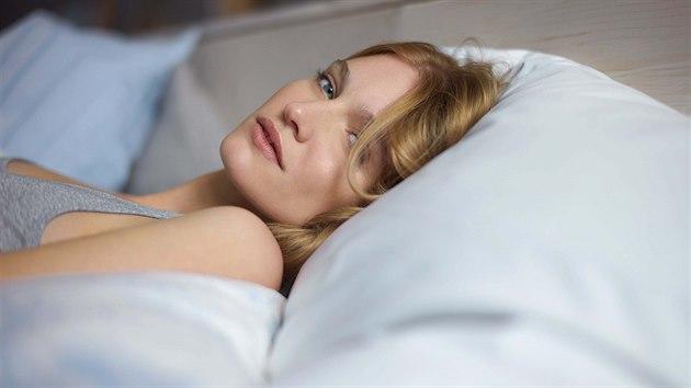 Ani tehdy, kdy jste maximálně unavená, nezanedbávejte péči o pleť. Foto: NIVEA