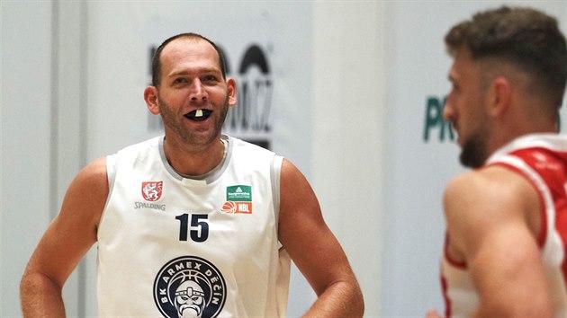 Jakub Houška z Děčína se vrátil na finále Alpe Adria Cupu s Pardubicemi.