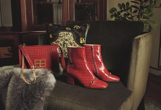 Kotníkové boty mají mnoho tváří. Na své si přijdou tak ženy preferující ryzí...
