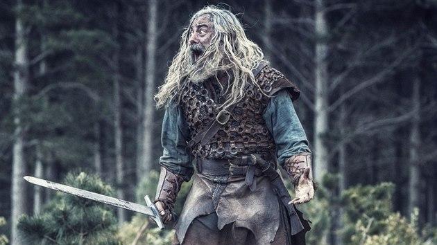 Plavovlasí obři. Tak si představujeme vikingské bojovníky. Historická realita však byla jiná, nespojoval je etnickı původ, jejich geny byly smíšené s jihoevropskımi nebo asijskımi.