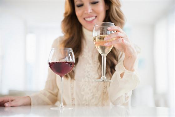 Alkohol a jiné látky vám možná na chvíli pomohou, ale pozor, ať neskončíte jako...
