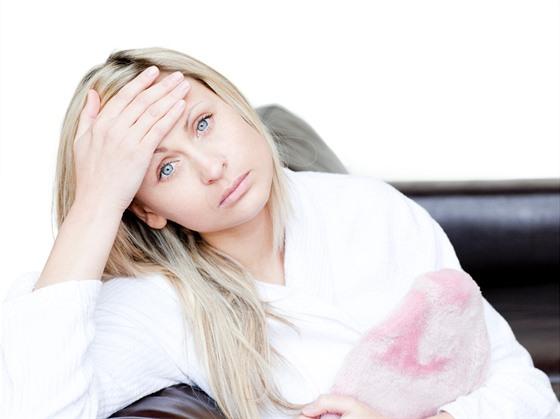 Dlouhodobé negativní rozpoložení se odrazí nejen na celkovém zdraví, ale také...