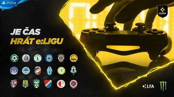 Ligová fotbalová asociace bude i v sezoně 2020/21 aktivní na poli esportu a...