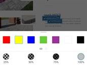 V aplikaci Foxit PDF Reader lze komentovat a revidovat PDF dokumenty.