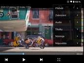 Beta verze přehrávače MX Player umí přehrávat videa přímo z YouTubu.