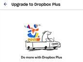 Dropbox konečně nabízí rodinnı tarif, ale jeho cena není příliš vıhodná.