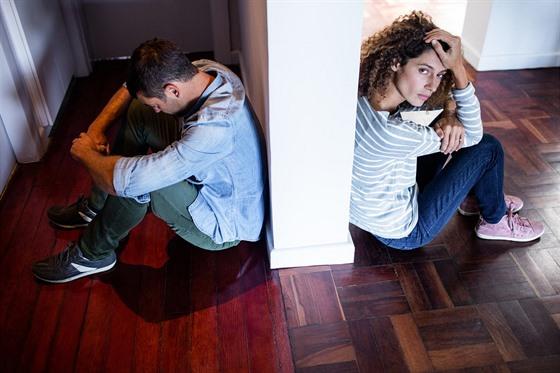 """Některé vztahové """"zdi"""" lze obejít, jiné ale neprobouráte, i když uděláte..."""