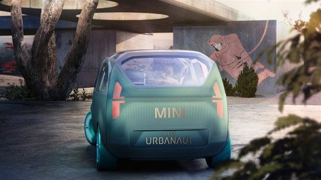 Mini Urbanaut