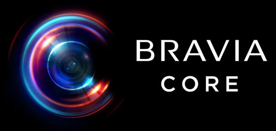 Nová streamovací služba Bravia CORE bude exkluzivně jen v televizorech Bravia...