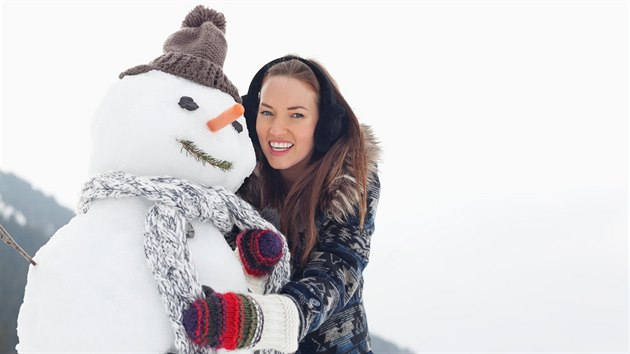 V zimním období je potřeba dodržovat nutná kosmetická pravidla.