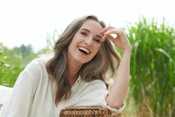 Nenechte si prožitımi roky a vráskami sebrat životní elán společně s úsměvem na...