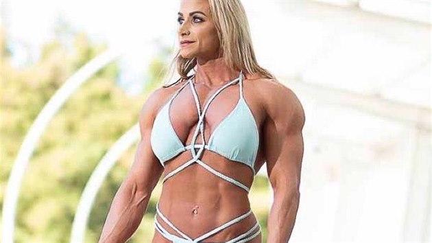 Theresa Ivanciková