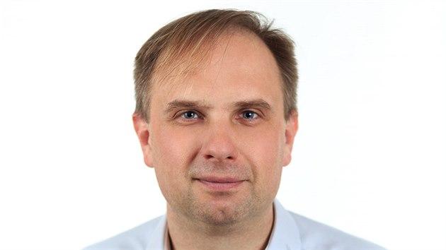 Tomáš Machač, jednatel společnosti Machač - Malokapacitní jatka v Mořkově