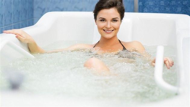 Koupel ve Spa Resortu Sanssouci
