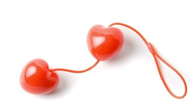 Venušiny kuličky nejsou pouze erotickou hračkou určenou pro potěšení, mají pozitivní vliv na ženské zdraví.
