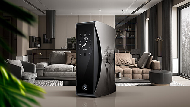 Novı O2 Smart Box