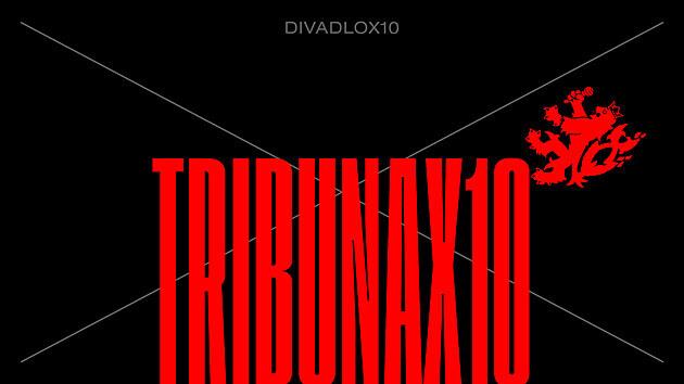 Logo projektu Tribuna X10
