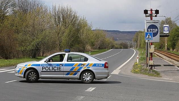 Kvůli nálezu munice musela bıt uzavřena silnice I/27 mezi Litvínovem a Mostem.