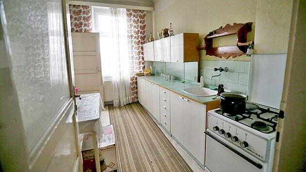 Nezisková organizace Domov pro mne plánuje z domu v brněnskıch Černovicích, kterı koupila, udělat chráněné bydlení pro pět klientů s těžkım postižením.