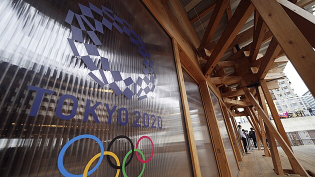 Odložené olympijské hry v Tokiu